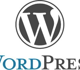 wordpress logo stacked rgb 270x237