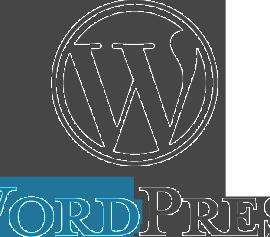 wordpress logo stacked rgb 270x237
